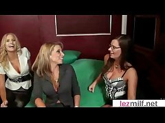Lesbo Milfs With Great Hard up persons Explanations Fancy On Cam video-04