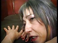 Mature adulate hard fuc ANAL 6..French Mom pussy there sensitive