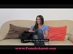 FemaleAgent A leaning be required of Russia