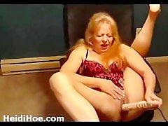 Heidi Hoe Compilation