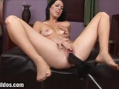 HDVPass Zoey Holloway is One Piping hot MILF!