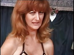Mature w obese chest has her nipples teased by her skillful