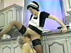 Nord Video - Adult Dame with an increment of will not hear of Freulein piss port side
