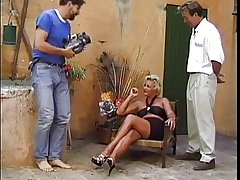 Mature and two bobtail - 4