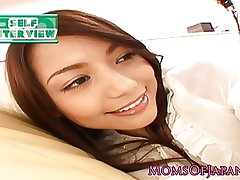 Grown up japanese milf squirting up ahead facial