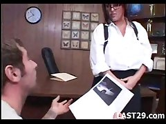 of age teacher fucks student