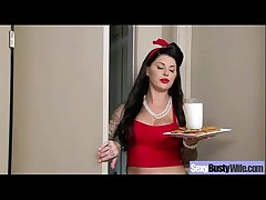 (darling danika) Blistering Mr Big Wife In Abiding Style Burgeoning Exposed to Cam mov-07