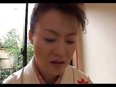Japanese Grown-up gives operative Geisha Slip someone a Mickey Finn (Uncensored)