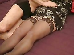 Mummy in Law - Sexual intercourse