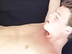 Sarha Young Loves Anal
