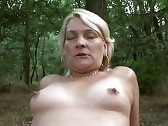 Sexy adult fucked