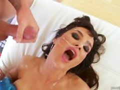 Lisa Ann Cumshot Compilation - Attaching 3