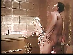 BLONDE MATURE FUCKED HARD More BATHROOM - JP SPL