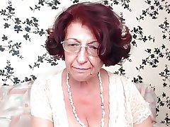 Just Different Webcam Granny