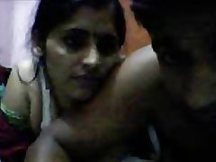 Indian Grown up Couple Webcam 4