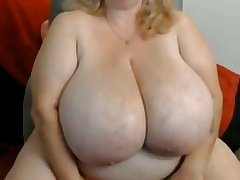 BBW Of age Webcam