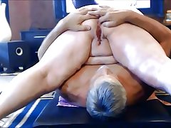 Of age couple amateur homemade