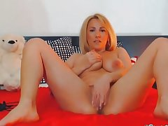 Hot Grim Mature Cosset FIngering Will not hear of Pussy