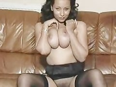 Hot older chick about natural jugss sexy dress down