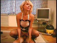 HOT FUCK #10 (The Mature Freulein getting Used)