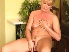 Secrets be advantageous to Horny Mature 7 - Scene 2