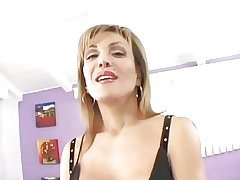 Busty grown-up latina loves to acquire fucked