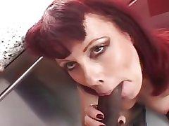 Rubee Peppery Head Grown-up MILF FUCKS BBC