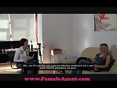FemaleAgent Dampness tint
