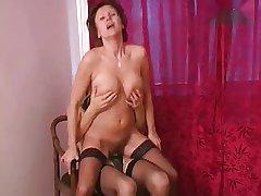 Scalding Grown up Sluts 14132 - Michelle (44) Trista (47)