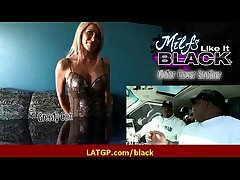 Big black learn of close to tight milf soiled pussy 6