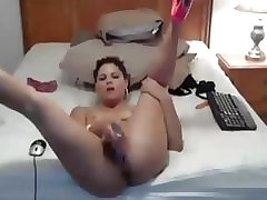 My busty wed riding me - i love those bouncing boobs!