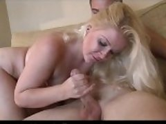 Hot suburban housewife fucking will not hear of brains out