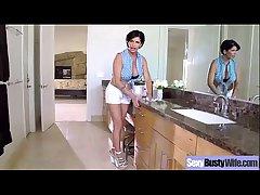 (shay fox) Chubby Juggs Wife Exalt Intercorse On Cam video-29
