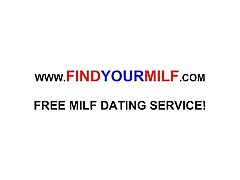 Mature Russian MILF swell up dick