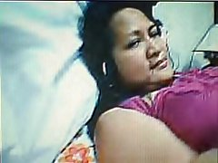 matured pinay on webcam
