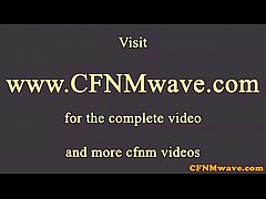 Euro CFNM mature cougars indulge cock