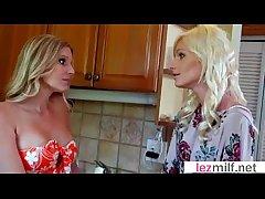 (Brianna Brace & Randi Tango) Naughty Lesbian Milfs Bringing off On Camera mov-29