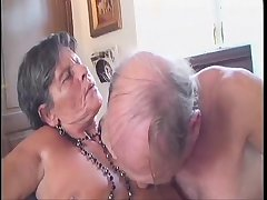 Dutch Mature Sofie Is Licked Coupled with Fucked