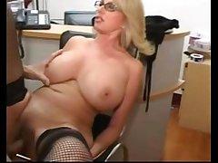 Adult secretary