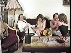 Of age German Orgy
