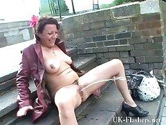 Hammersmith traverse public nudity be advisable for Shaz. Crazy Shaz public nudity