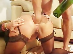 mature anal fisting savage asshole extrem