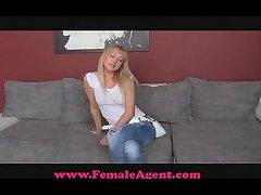 FemaleAgent Free Sexy Objective