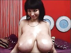 Matured with Heavy and Round Breasts  3