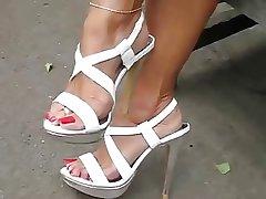 adult high heels