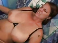 grown-up big natural tits fucked