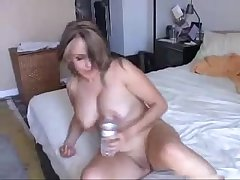 busty hot spanish of age from sluttymilf69.com