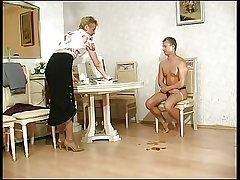 Russian Mature 17