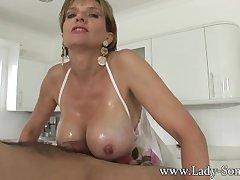 Descendant Sonia - Knocker Sex