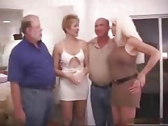 Swinger Mature Couples - hard by Poliu